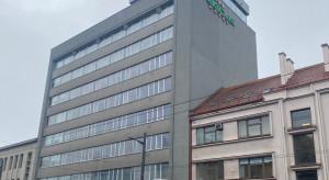 Ibis Styles w Kownie z barem na dachu hotelu