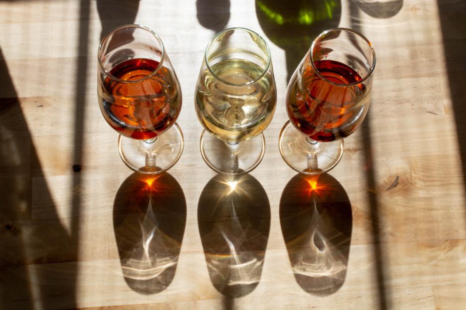 Dom Wina: Sherry może stać się przebojem polskich barów