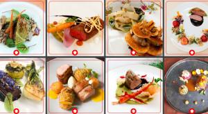 Zagłosuj i zdecyduj, który z uczniów dołączy do finałowej ósemki w konkursie Les Chefs en Or