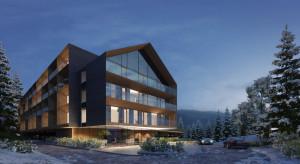 KM rubaszkiewicz projektuje trzy hotele w polskich górach