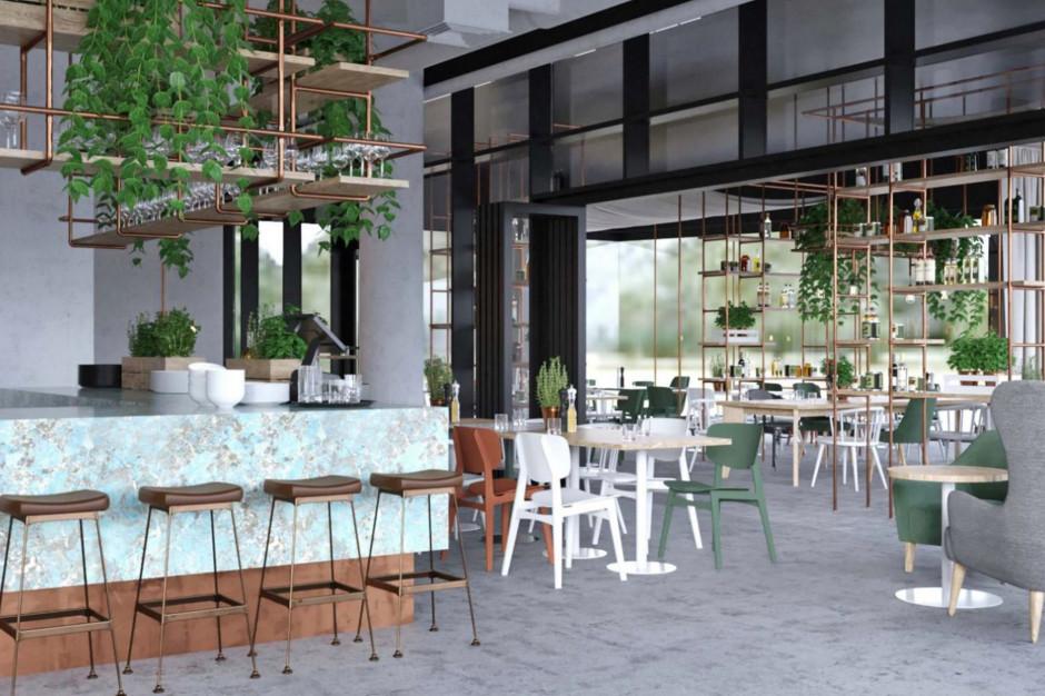 Restauracja Semolino najemcą Atrium Centrum