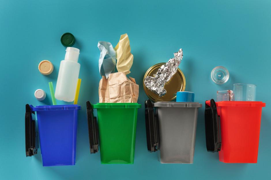 18 marca to Światowy Dzień Recyklingu