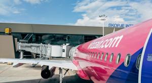 Wizz Air uruchomi 5 letnich połączeń lotniczych z Polski