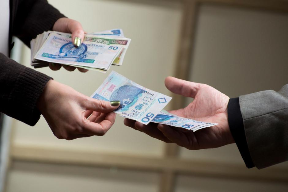 W przyszłym tygodniu tarcza finansowa dla dużych firm