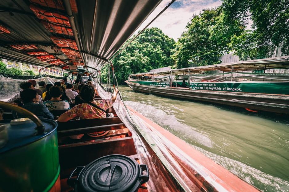 Tajlandia skróci obowiązkową kwarantannę dla podróżnych