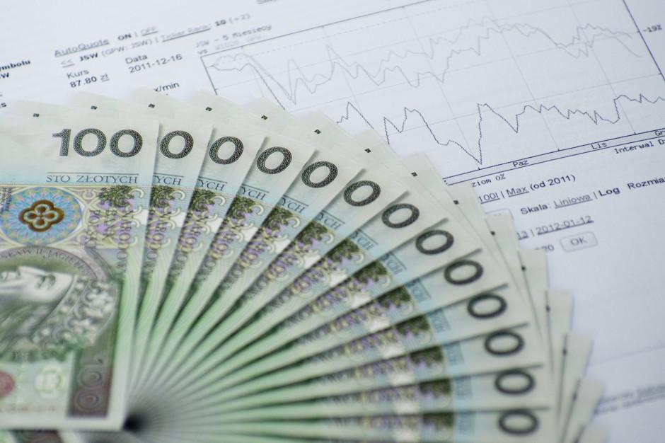 Lockdown gospodarki kosztuje dziennie ok. 1,3 mld zł