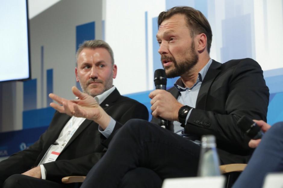 Zmarł wieloletni szef Sodexo Polska