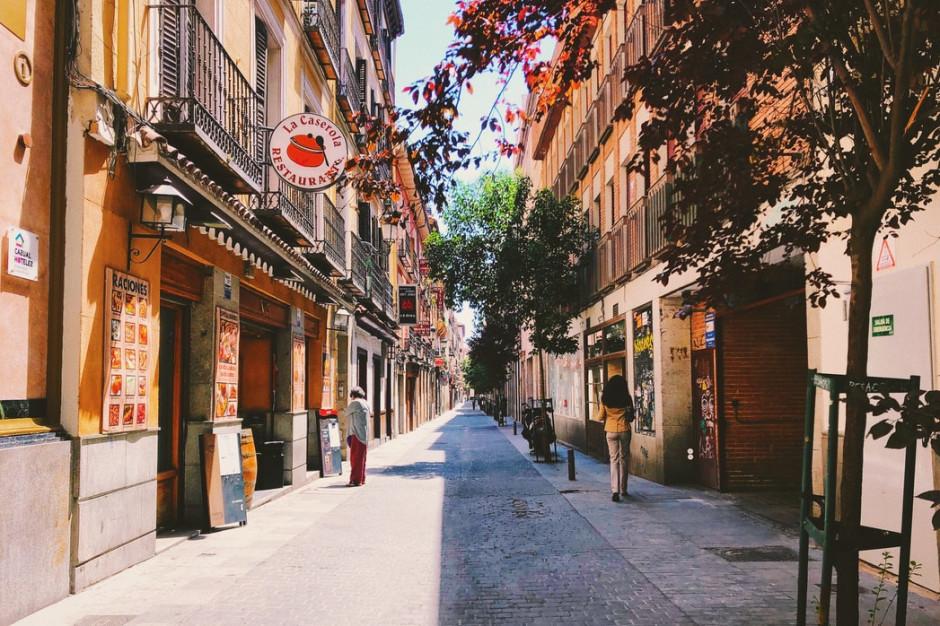 Hiszpania straci ok. 50 proc. turystów