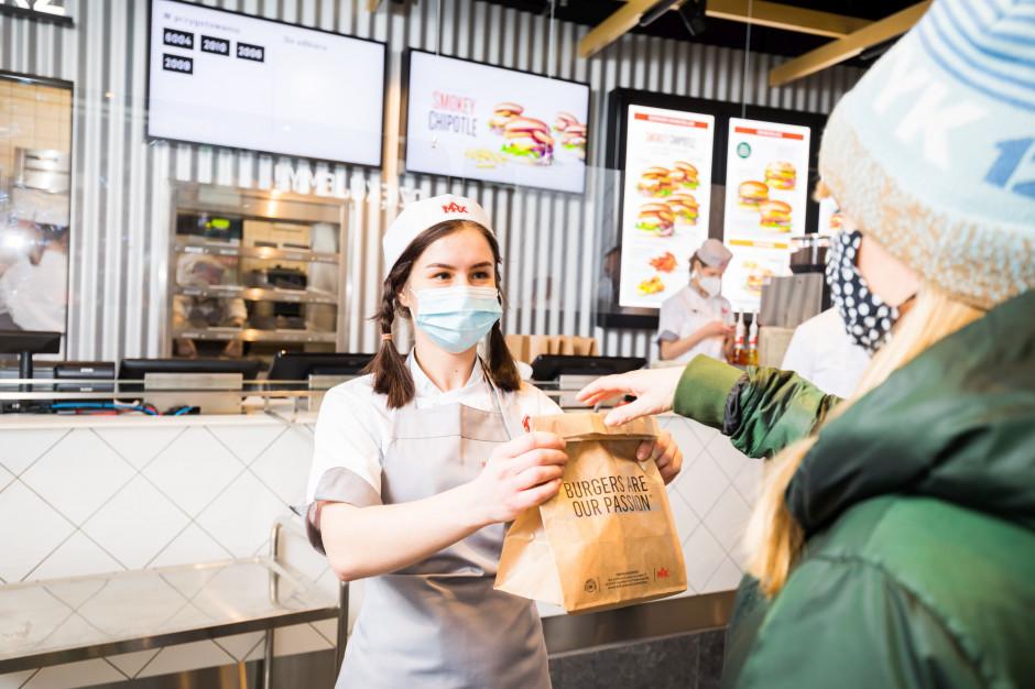 Max Premium Burgers startuje we Wroclavii