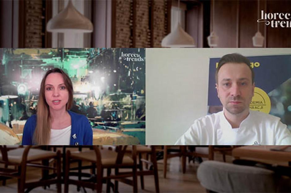Makro Polska: Restart gastronomii będzie ponowną weryfikacją menu i kosztów