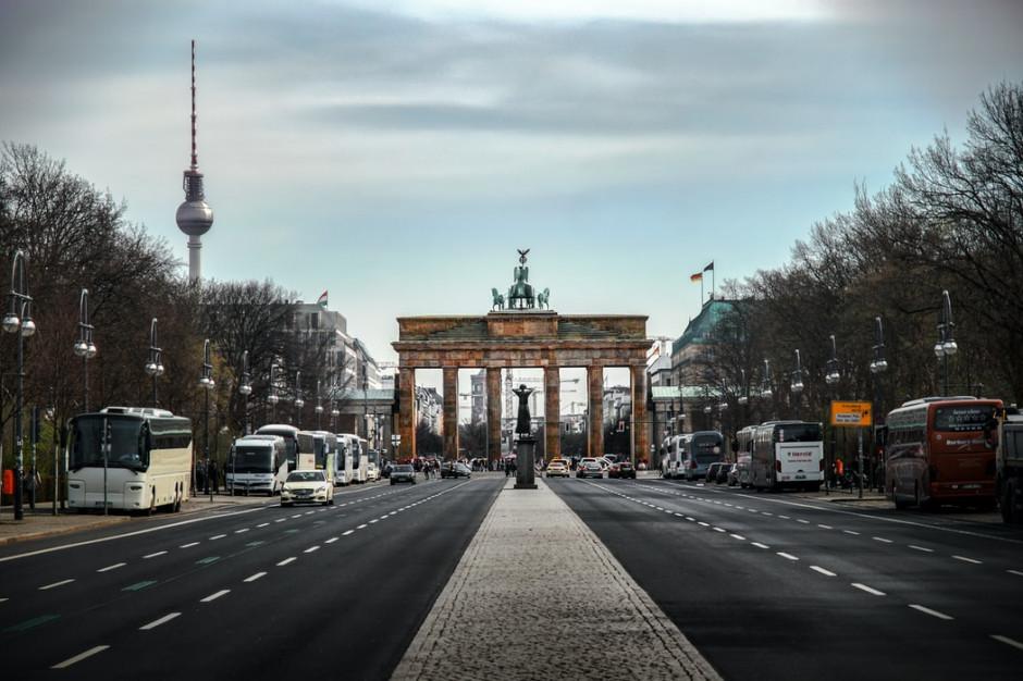 Niemcy odwołują surowsze restrykcje na Wielkanoc