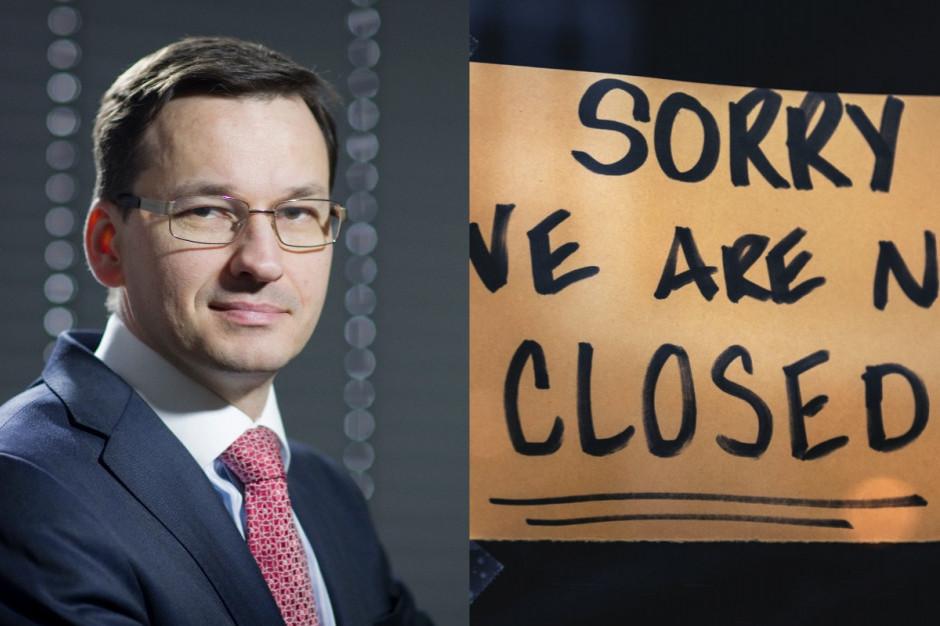 Polski rząd zaostrzy obostrzenia
