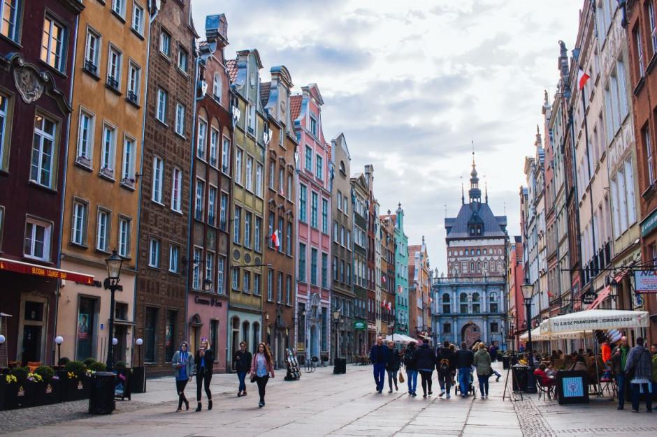 Gdańsk liczy spadek turystów
