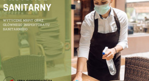 Protokół Sanitarny dla branży gastro - wytyczne MRTiP