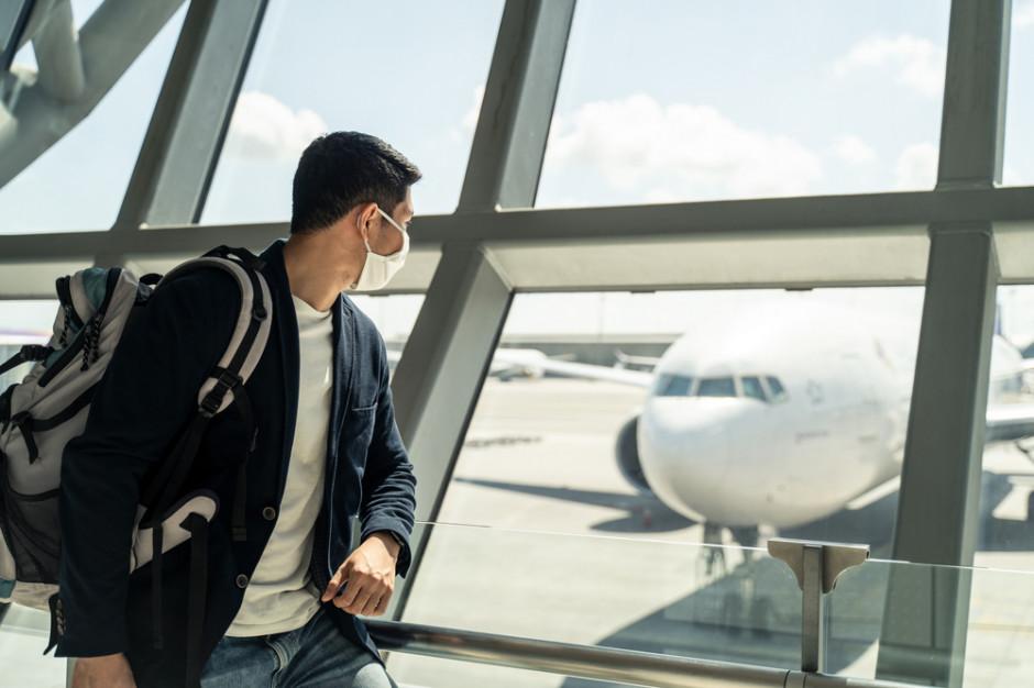 Nowe zasady  kwarantanny dla podróżujących - rozporządzenie