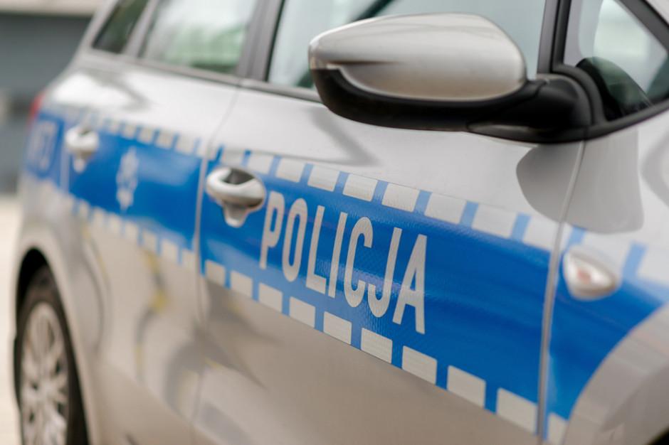 Stołeczni policjanci sprawdzali hotele, restauracje i kluby
