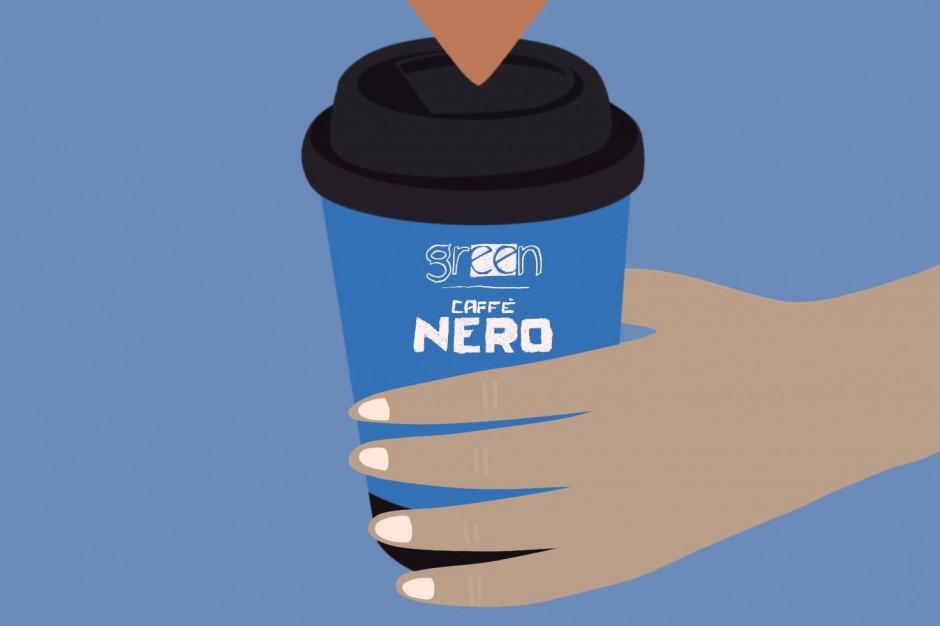 Kolejna odsłona akcji Green Caffè Nero #KawaDlaMedyka