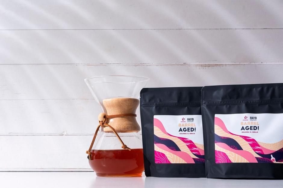Coffeedesk kooperuje z browarem Maltgarden