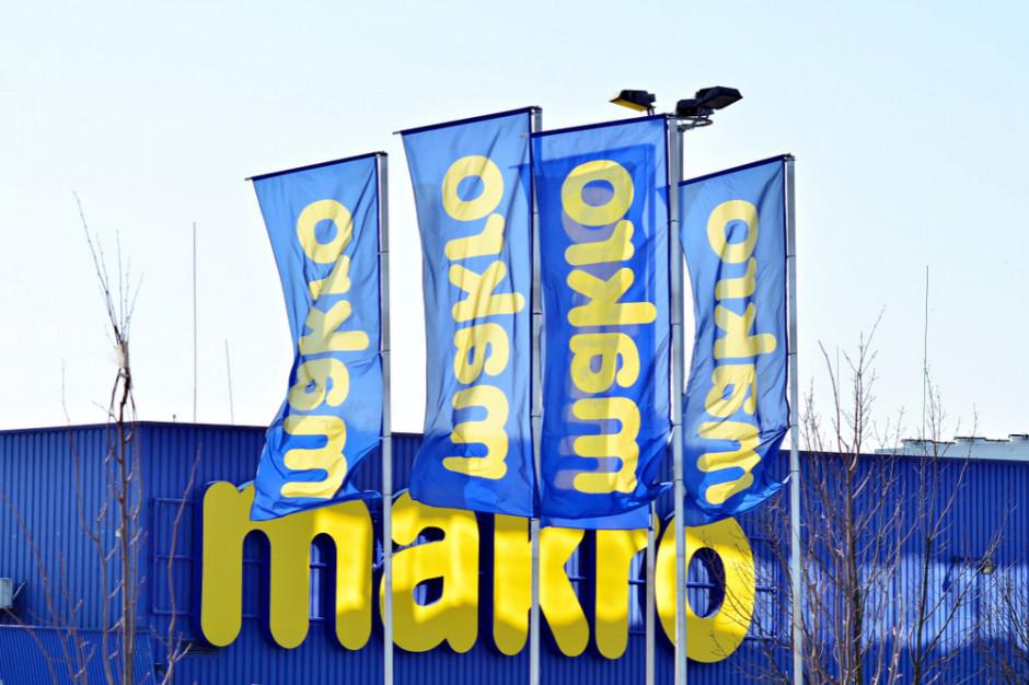 Szczepienia przeciw COVID-19 w Makro Polska