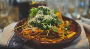 Włoski restaurator na czarnej liście Trumpa