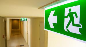 Hotel w Kuniowie: goście przebywali legalnie