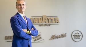 Lavazza ze wzrostem sprzedaży detalicznej na swoich głównych rynkach