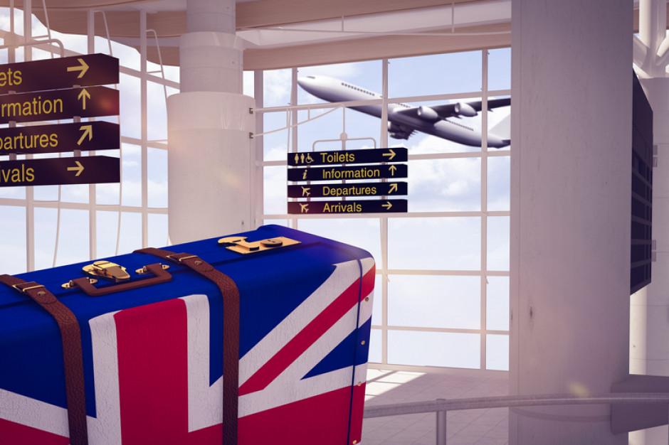 W. Brytania: testy dla podróżujących muszą być szybkie i tanie