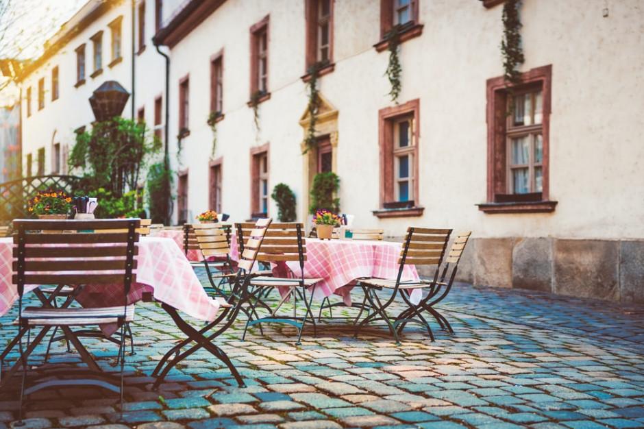Niemcy otwierają restauracje