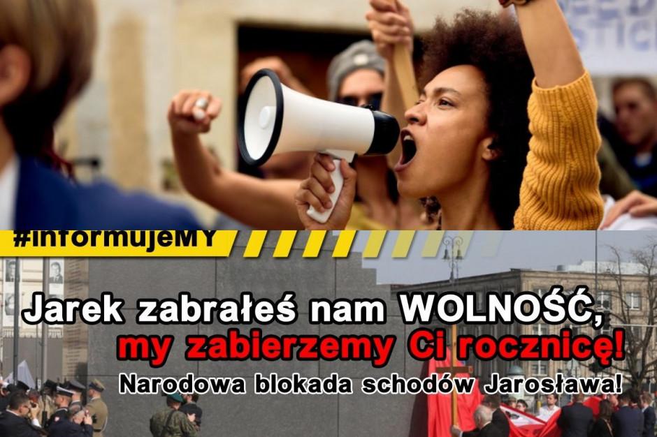10 kwietnia kolejny Strajk Przedsiębiorców
