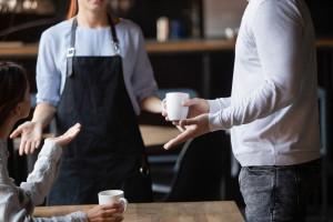 Restauratorzy nie chcą bonu. Chcą normalnie działać