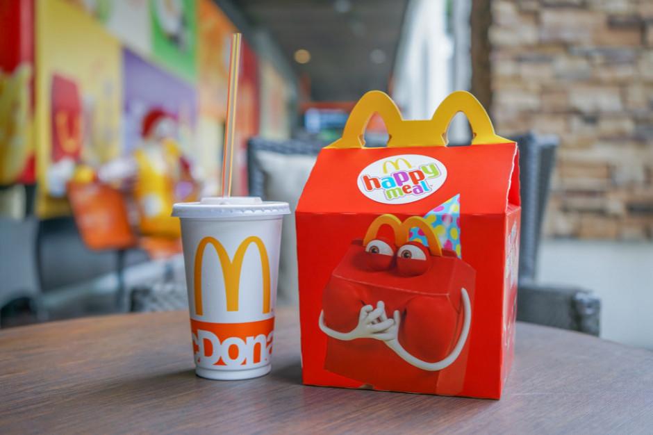 W McDonald's skoczyły ceny