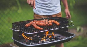 W weekend można otwierać sezon grillowy! Będzie do 20 st. C