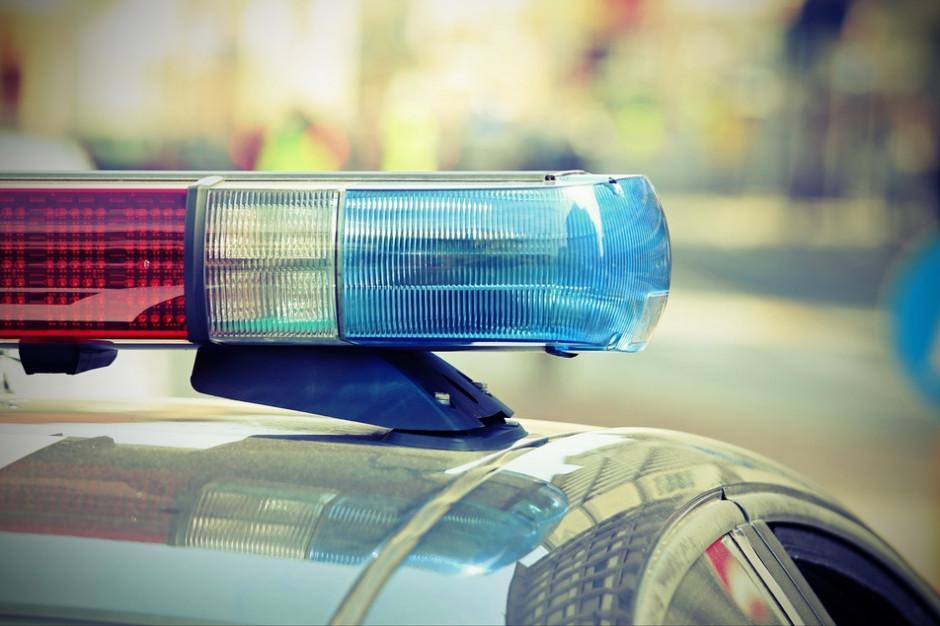 Strajk Przedsiębiorców: Policja zatrzymała co najmniej 6 osób