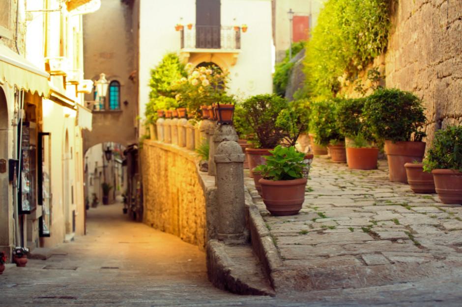 San Marino: Od 12 kwietnia otwarte restauracje
