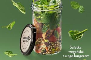 Costa Coffee poszerza ofertę roślinnych propozycji