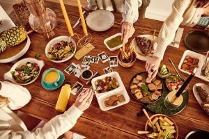 Pandemia wzmocniła rynek cateringów dietetycznych