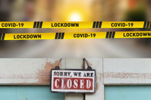 Dziś kolejna konferencja ws. lockdownu. Co czeka HoReCa?