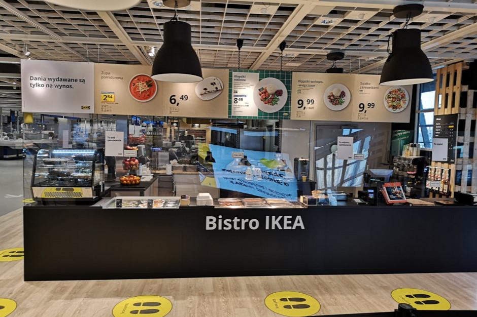 IKEA stawia na kuchnię roślinną