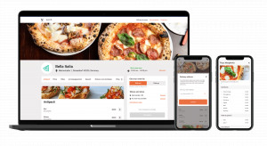 Makro Polska uruchamia Dish Order