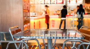 Gastronomia ucieka od centrów handlowych