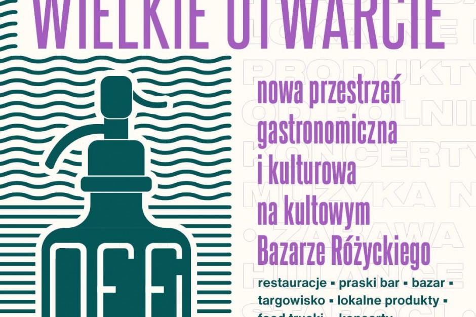 Stołeczna OFF Brzeska startuje 7 maja