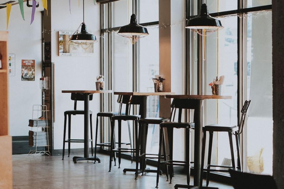 Kary dla właścicieli trzech restauracji w Poznaniu