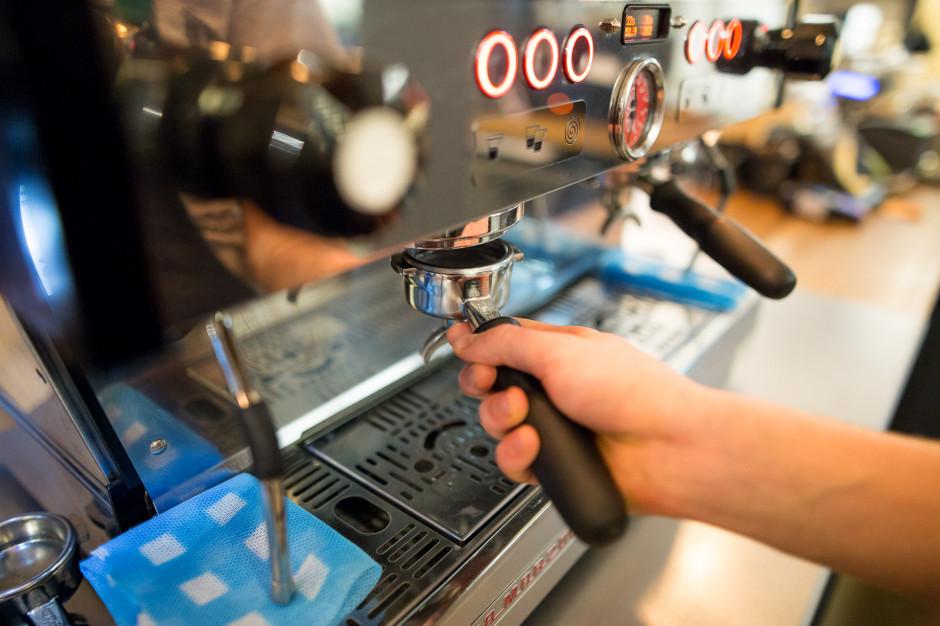 Barista: efektywne porządki w kawiarni gwarancją lepszej kawy
