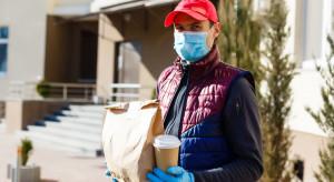 Globalne marki food delivery z dużymi wzrostami w pandemii
