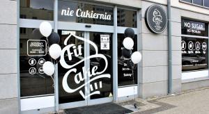 Fit Cake z pięcioma nowymi lokalami w I kw. 2021
