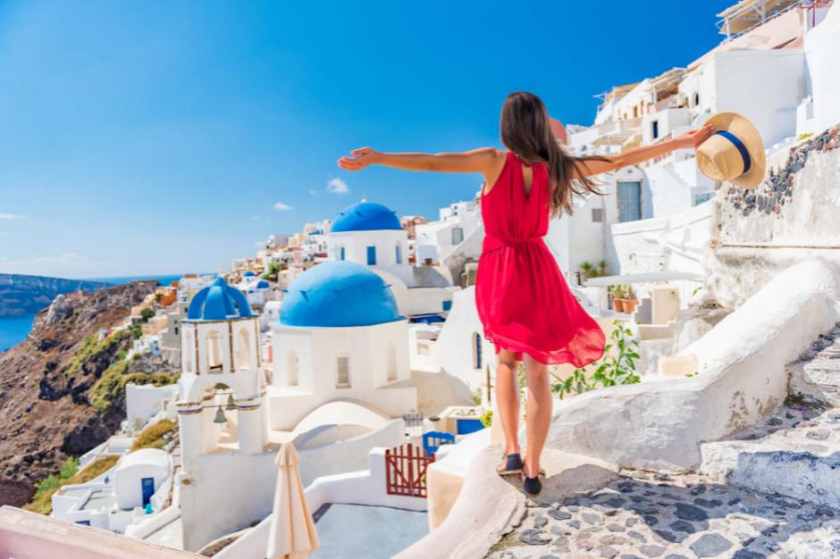 Grecja zapowiada otwarcie sektora turystycznego od 15 maja