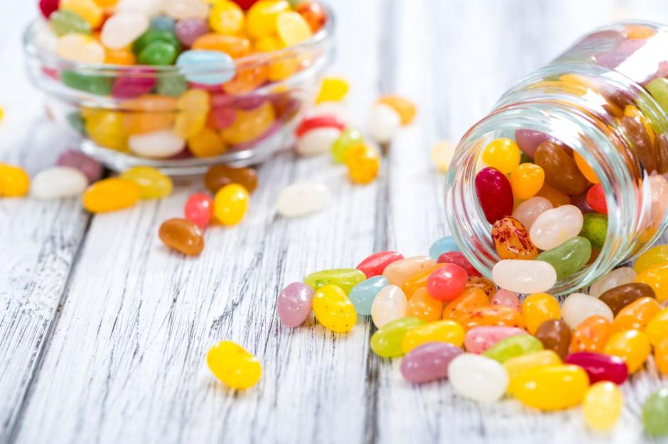"""22 kwietnia - dzień """"Fasolkowych"""" Cukierków Jelly Bean"""