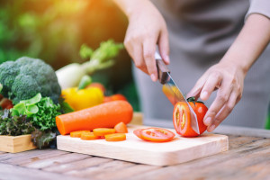 Dieta planetarna - idealna dla zdrowia i ziemi