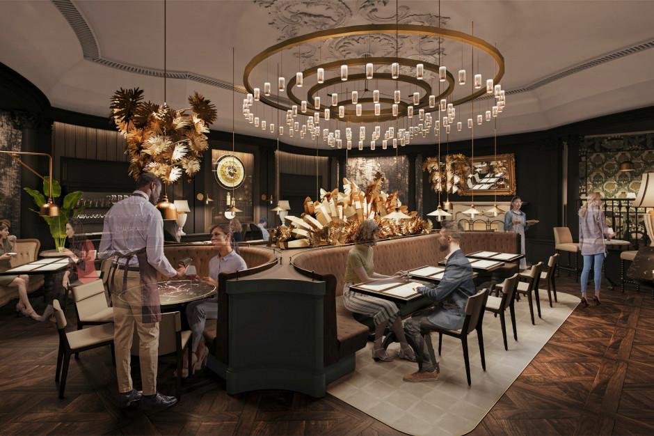 Polscy architekci zrewitalizują zabytkowy The Queens Hotel