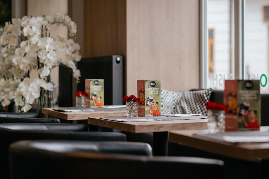 Restauracje czekają na plany odmrażania branży